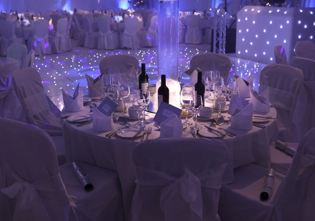 Business Christmas Party Ideas  Corporate Christmas Party Theme Ideas Accolade Events