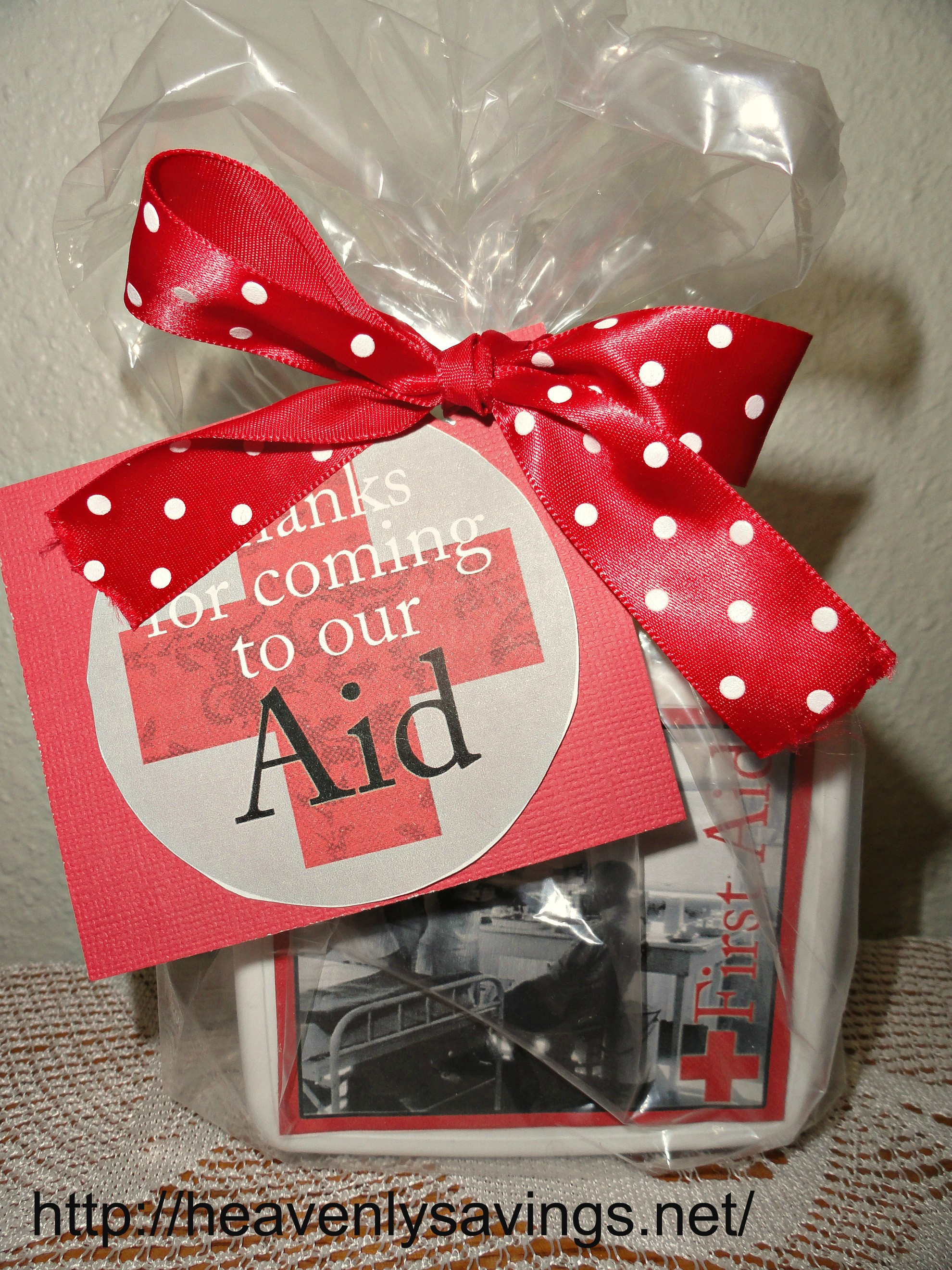 Cheap Thank You Gift Ideas  Cheap and Easy Thank You Gift
