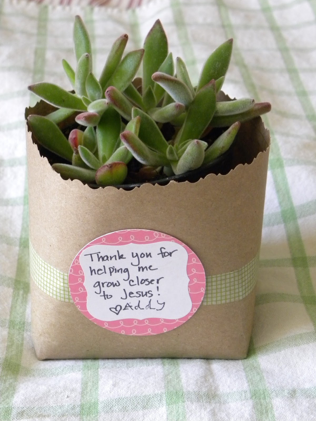Cheap Thank You Gift Ideas  Inexpensive Thank You Gift