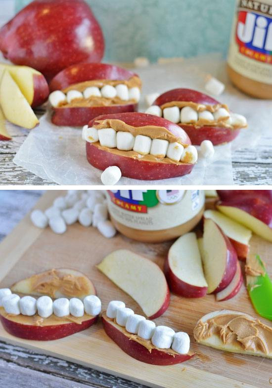 Children'S Halloween Party Food Ideas  40 Halloween Party Food Ideas for Kids