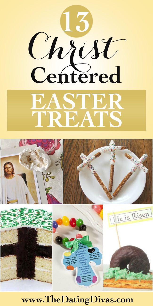 Christian Easter Party Ideas  209 best Christ Centered Easter images on Pinterest