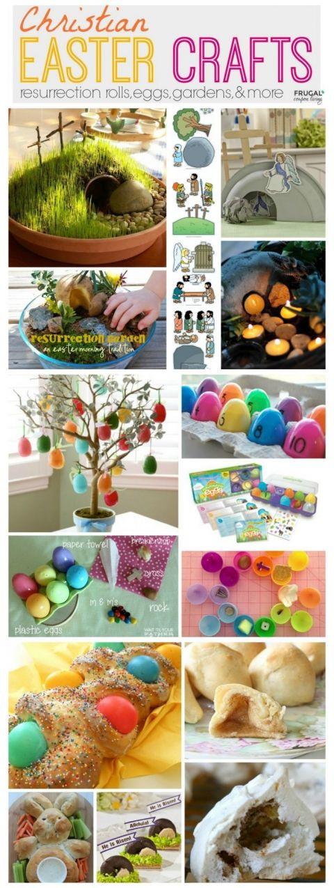 Christian Easter Party Ideas  Best 25 Christian easter ideas on Pinterest