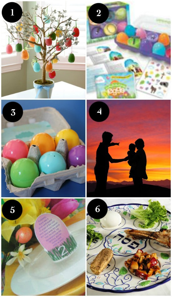 Christian Easter Party Ideas  100 Ideas for a Christ Centered Easter