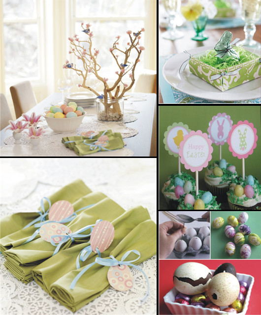 Christian Easter Party Ideas  religious easter decorations Google Search