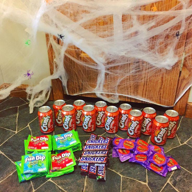 Christian Halloween Party Ideas  1000 ideas about Christian Halloween on Pinterest