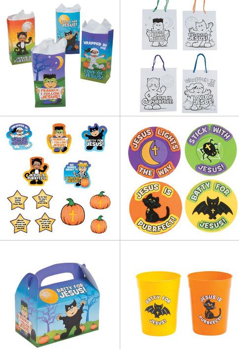 Christian Halloween Party Ideas  Christian Halloween Ideas Christian Halloween for kids