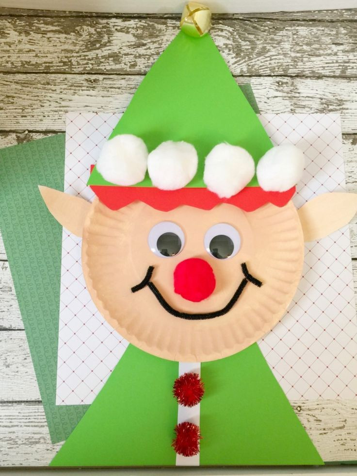 Christmas Craft Ideas For Pre School  Best 25 School holiday crafts ideas on Pinterest