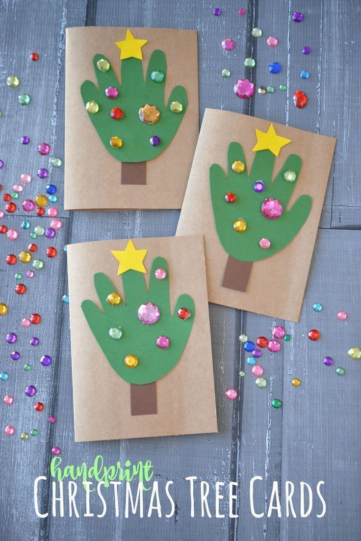 Christmas Craft Ideas For Pre School  Best 25 Preschool christmas crafts ideas on Pinterest