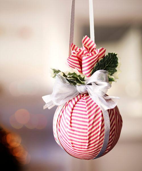 Christmas Decoration Ideas DIY  41 DIY Christmas Decorations Christmas Decorating Ideas