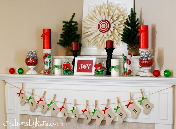 Christmas Decoration Ideas DIY  DIY Christmas Decorations Christmas Celebration All