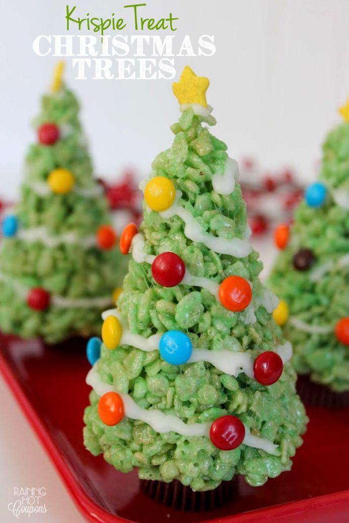 Christmas Dessert Ideas For Party  Christmas Desserts