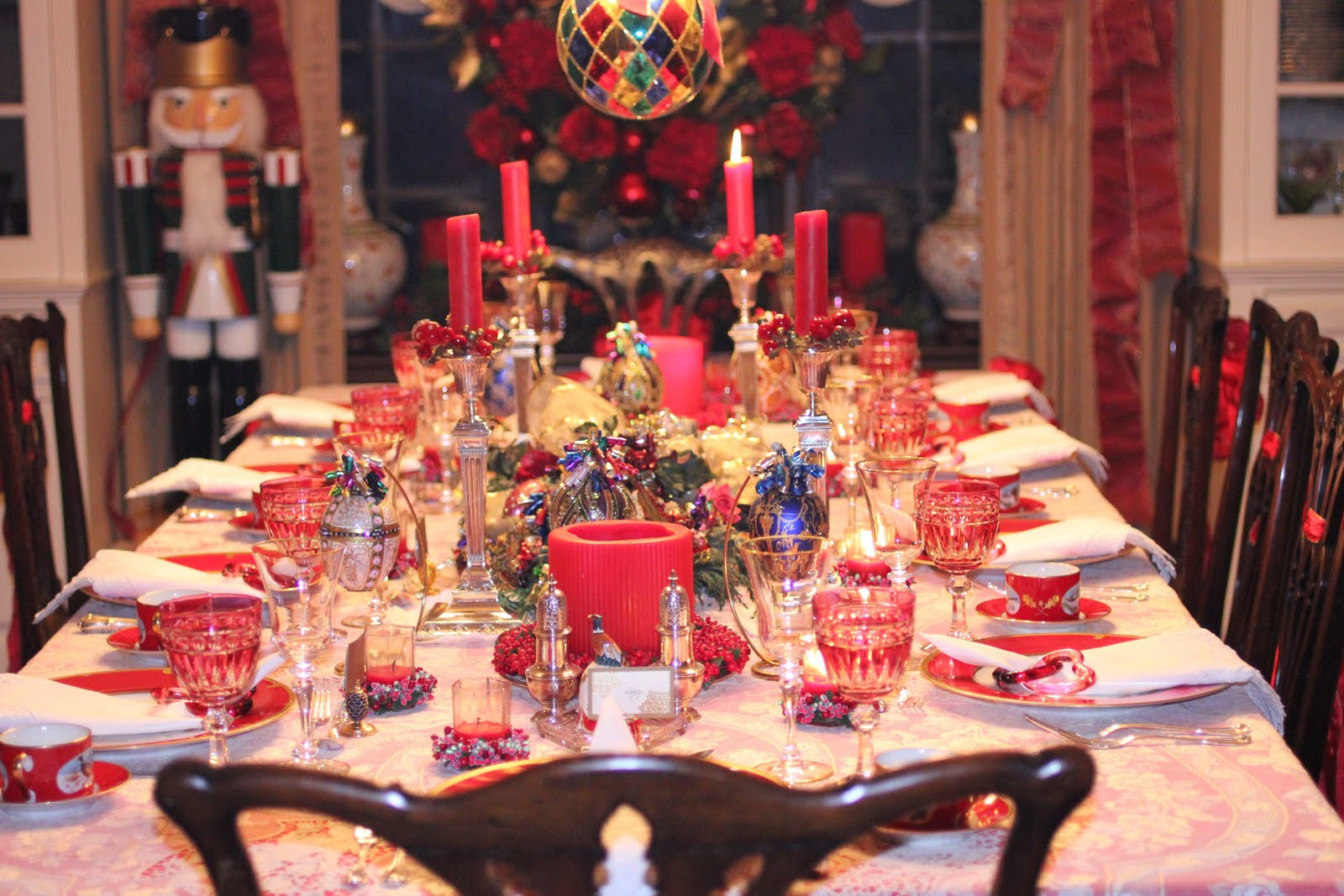Christmas Dinner Party Ideas  Christmas Dinner Party