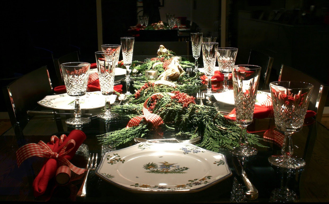 Christmas Dinner Party Ideas  Staying Fit Through the Holidays The Four Percent