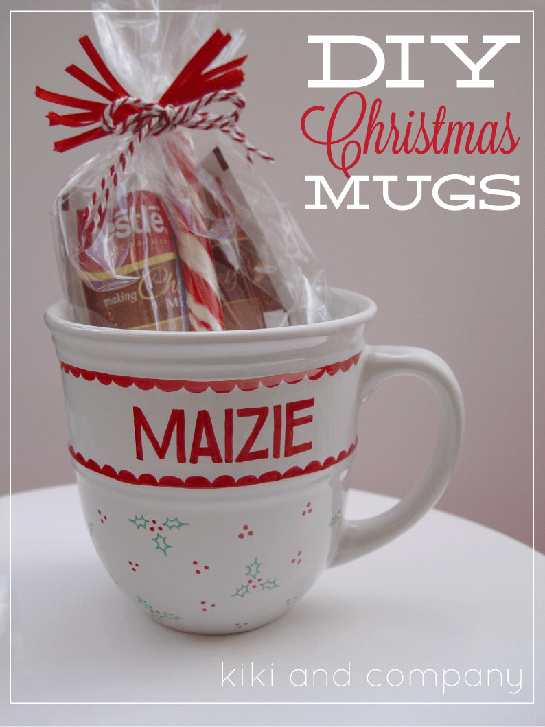 Christmas DIY Gifts  101 inexpensive handmade Christmas ts I Heart Nap Time