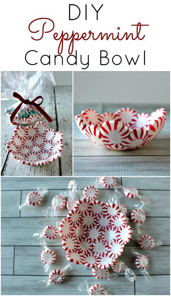 Christmas DIY Gifts  20 Awesome DIY Christmas Gift Ideas & Tutorials