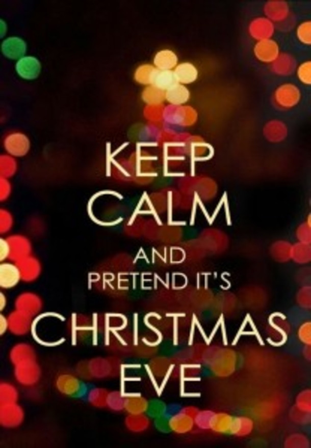 Christmas Eve Quotes  15 Merry Christmas Eve Quotes