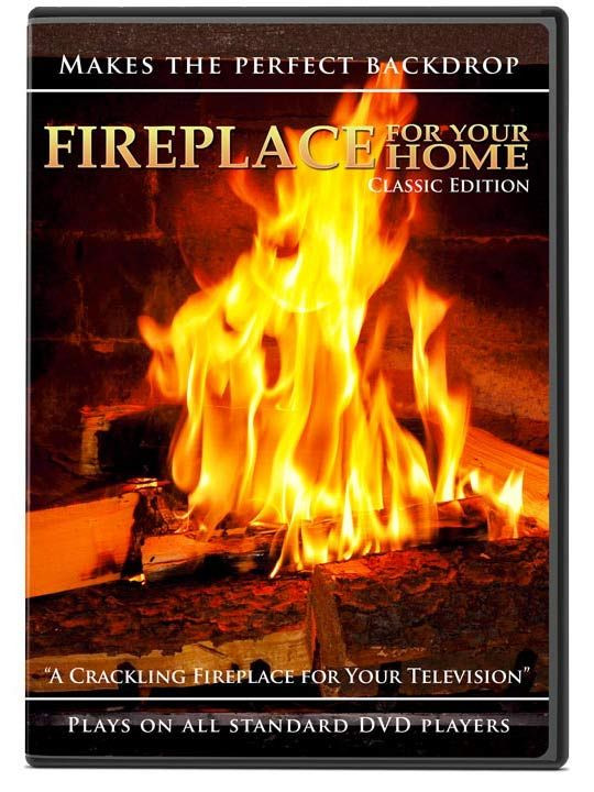 Christmas Fireplace Dvd  1000 images about The Best Fireplace Scenic and