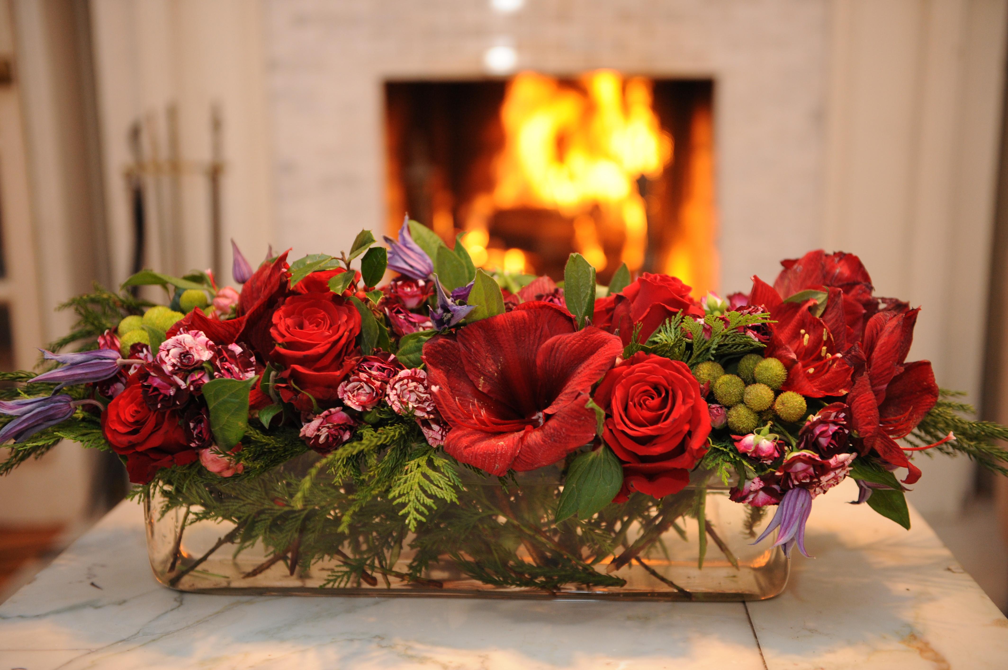 Christmas Flower Images  A Hurriyet Design