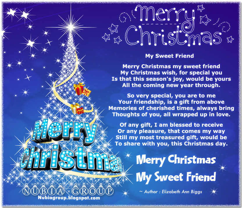 Christmas Friend Quotes  Christmas Friendship Quotes QuotesGram