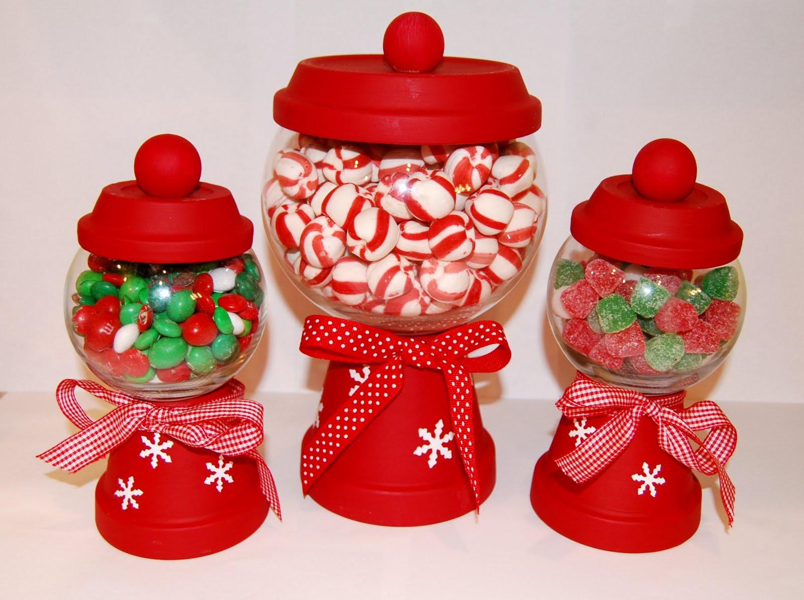 Christmas Gift Craft Ideas  See Jane Blog Christmas Craft