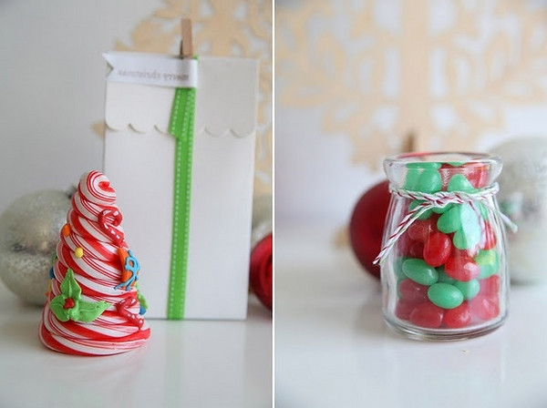 Christmas Gift Craft Ideas  DIY Christmas ts ideas – creative and easy crafts and tips