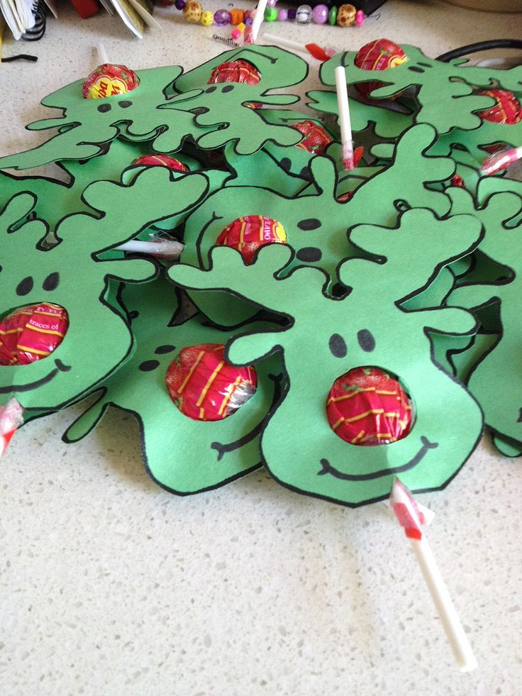 Christmas Gift Craft Ideas  21 Amazing Christmas Party Ideas for Kids