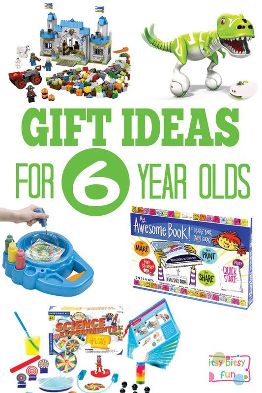 Christmas Gift Ideas 7 Year Old Boy  Best 25 Great Gifts and Toys for Kids for Boys and Girls