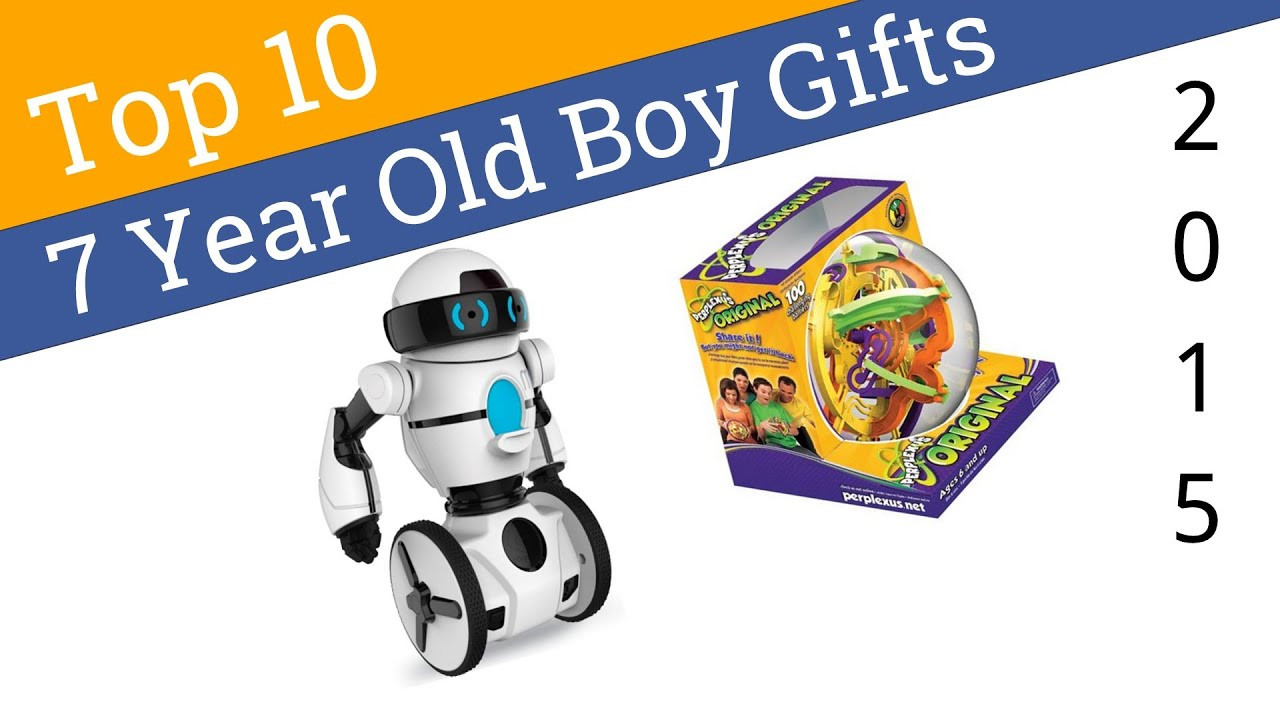 Christmas Gift Ideas 7 Year Old Boy  10 Best 7 Year Old Boy Gifts 2015