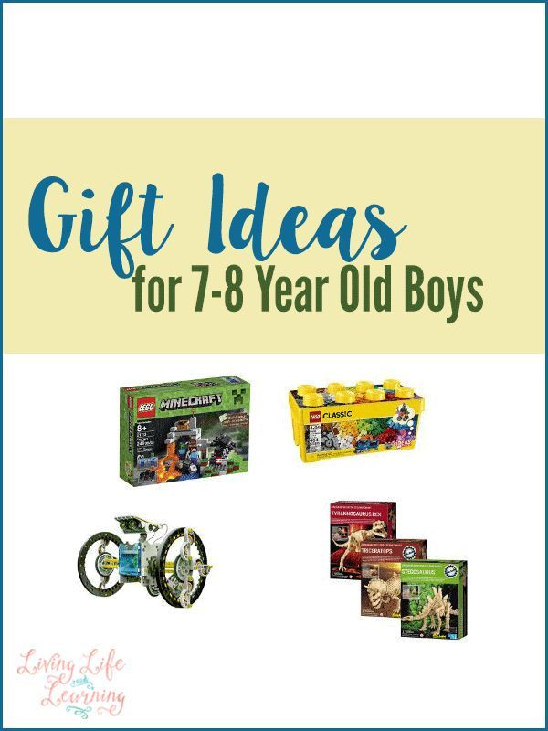 Christmas Gift Ideas 7 Year Old Boy  268 best Gift Ideas for boys images on Pinterest