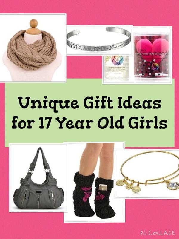 Christmas Gift Ideas For 16 Yr Old Girls  Christmas Gifts For 17 Yr Old Girl