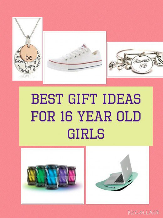 Christmas Gift Ideas For 16 Yr Old Girls  Best Gifts for 16 Year Old Girls Christmas and Birthday