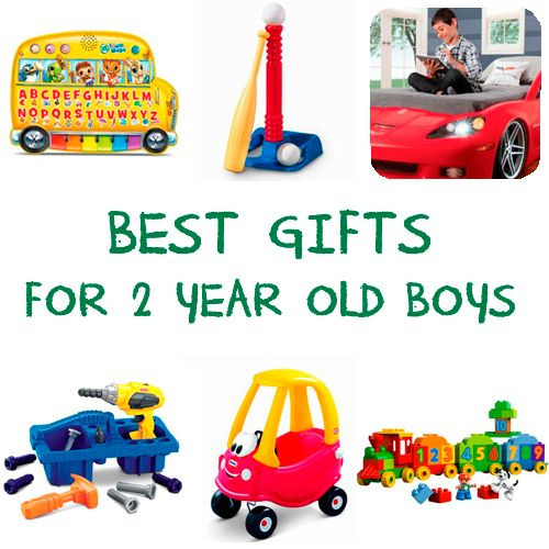Christmas Gift Ideas For 2 Year Old Boys  Best Gifts And Toys For 2 Year Old Boys 2018