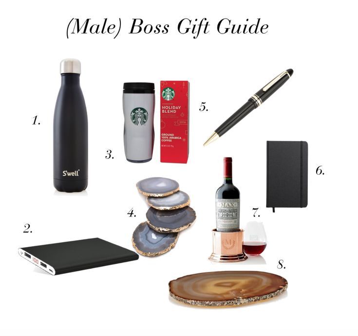 The top 20 Ideas About Christmas Gift Ideas for Boss Male ...