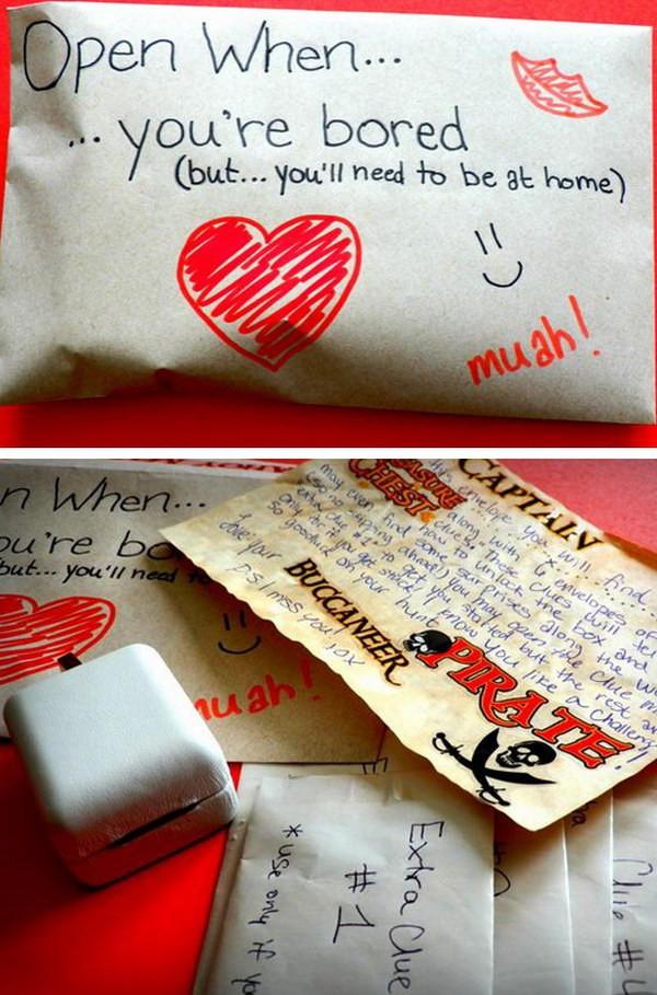 Christmas Gift Ideas For Boyfriend  25 Perfect Christmas Gifts for Boyfriend Hative