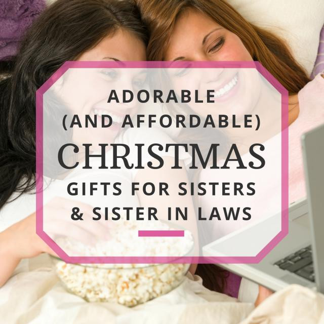 Christmas Gift Ideas For Inlaws  Gathered Again Family Reunions Events and Holidays