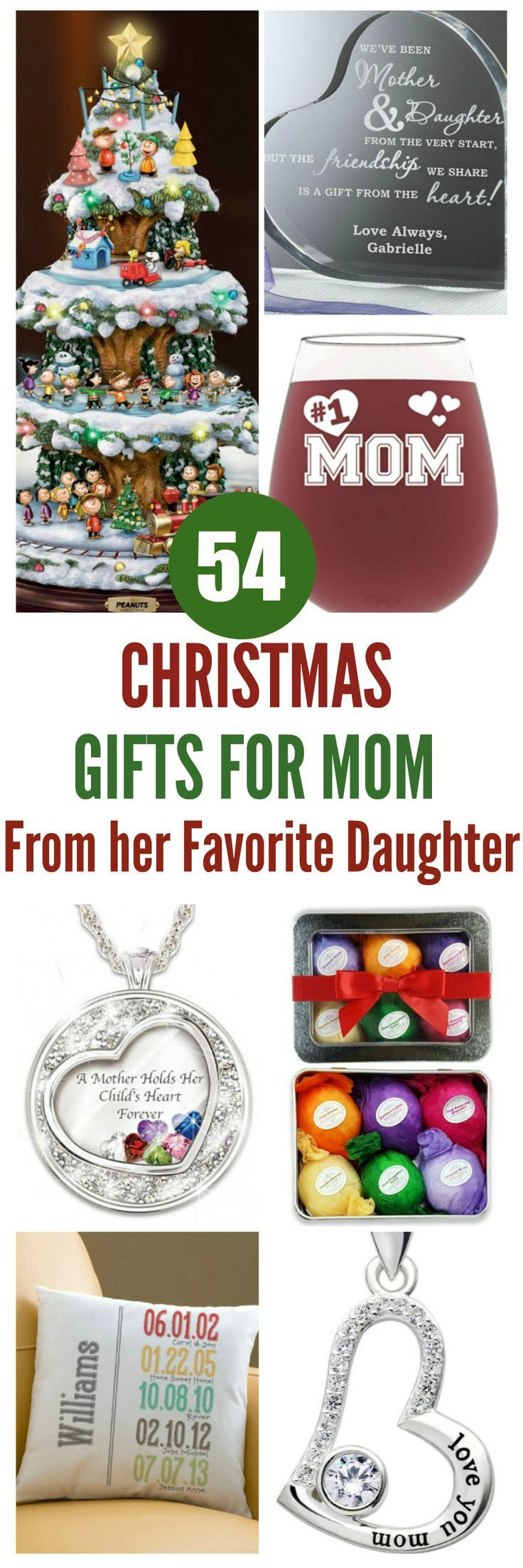 Christmas Gift Ideas For Inlaws  225 best What to Get Your Mother in Law for Christmas