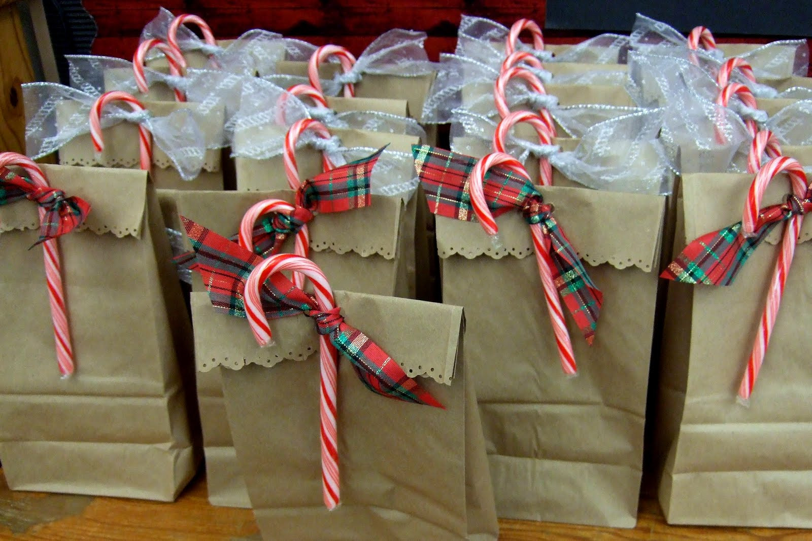 Christmas Gift Ideas For Students  The Inspired Classroom Student Gifts Wrapped Pinterest Style