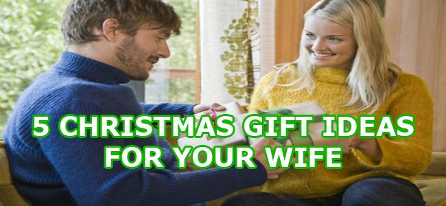 Christmas Gift Ideas For Wife  1000 images about Gift Ideas For Wife on Pinterest