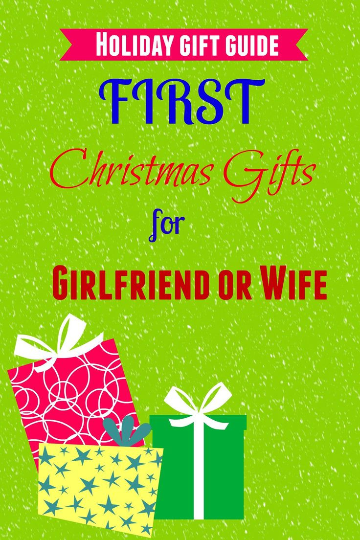 Christmas Gift Ideas For Your Wife  Best 25 Christmas ts for girlfriend ideas on Pinterest