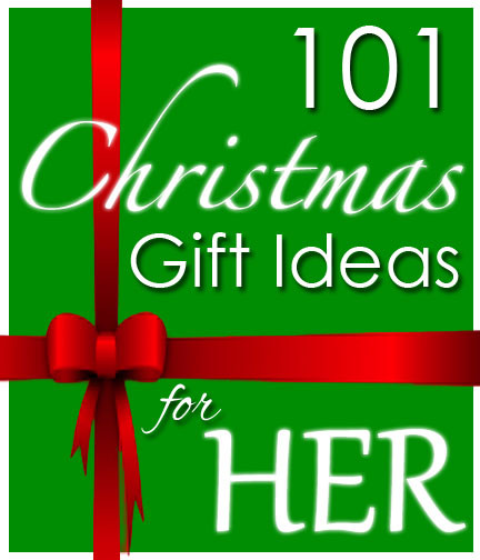 Christmas Gift Ideas For Your Wife  Christmas Gift Ideas for Wives