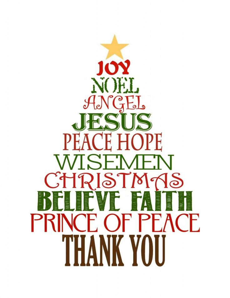 Christmas Gift Quotes  Best 25 Christian christmas cards ideas on Pinterest