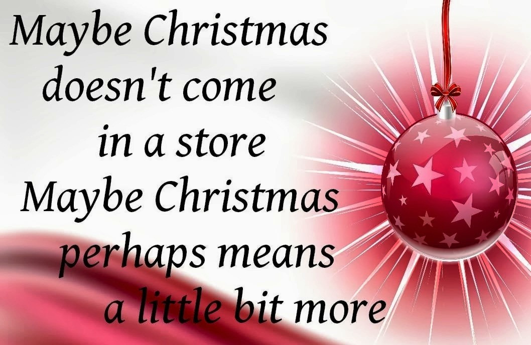 Christmas Gift Quotes  Christmas Gift Giving Quotes QuotesGram
