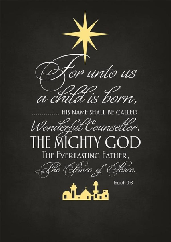 Christmas Jesus Quote  25 best Religious christmas quotes on Pinterest