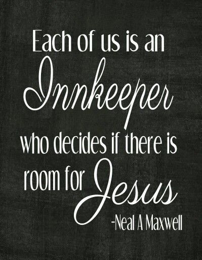 Christmas Jesus Quote  372 best images about Jesus Christ on Pinterest