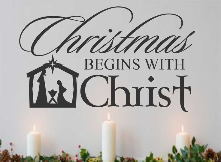 Christmas Jesus Quote  Best 25 Religious christmas quotes ideas on Pinterest