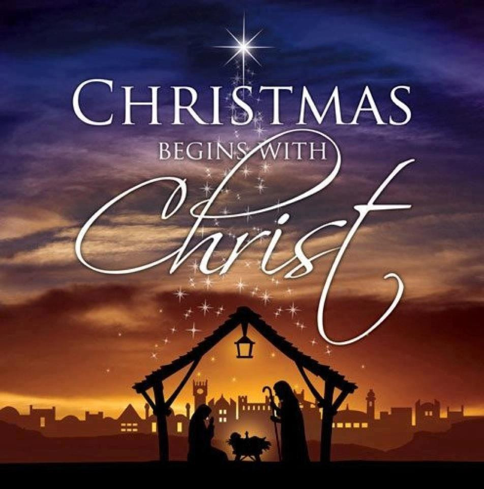 Christmas Jesus Quote  Christmas Bible Scriptures Meaning History Traditions