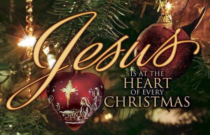 Christmas Jesus Quote  Jesus Is Christmas s and for