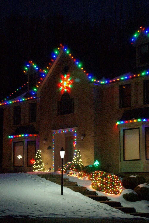 Christmas Lighting Videos  Outdoor Lighting Perspectives