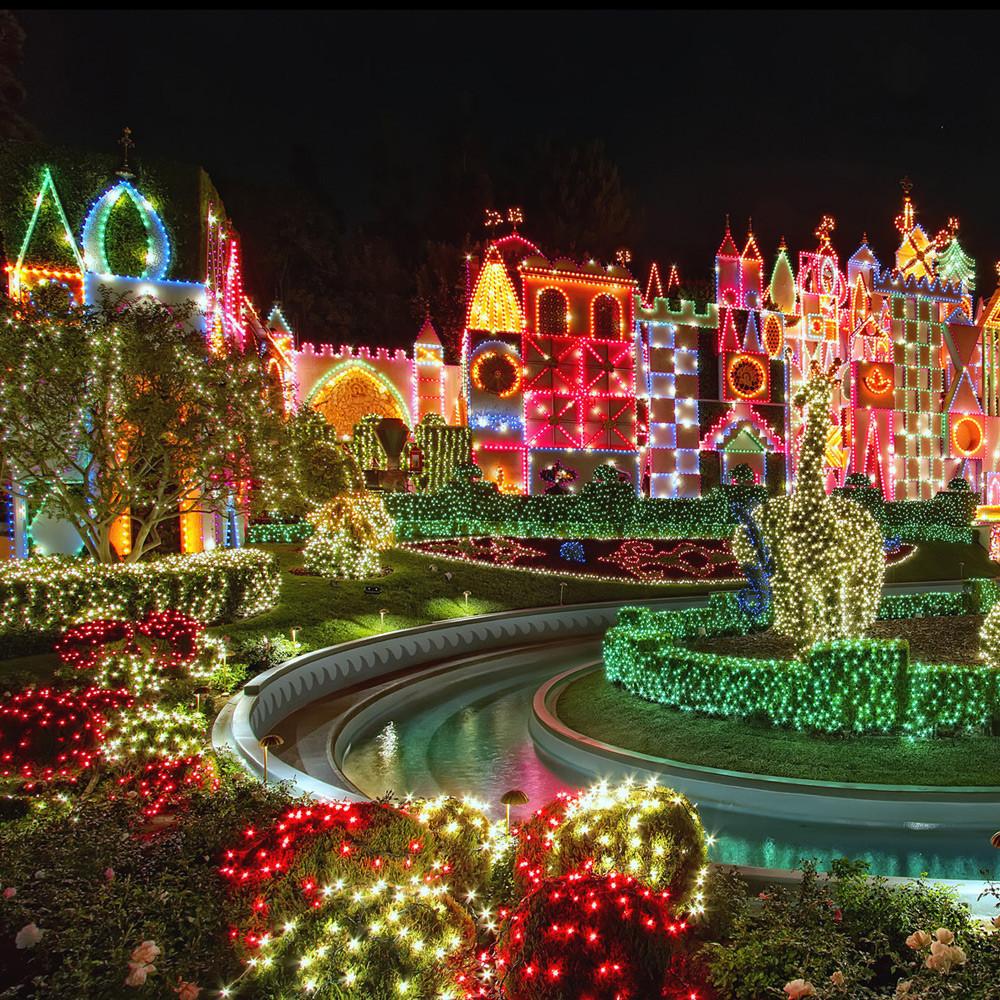Christmas Lighting Videos  LED Christmas Lights Your Gifts Surprise for Santa