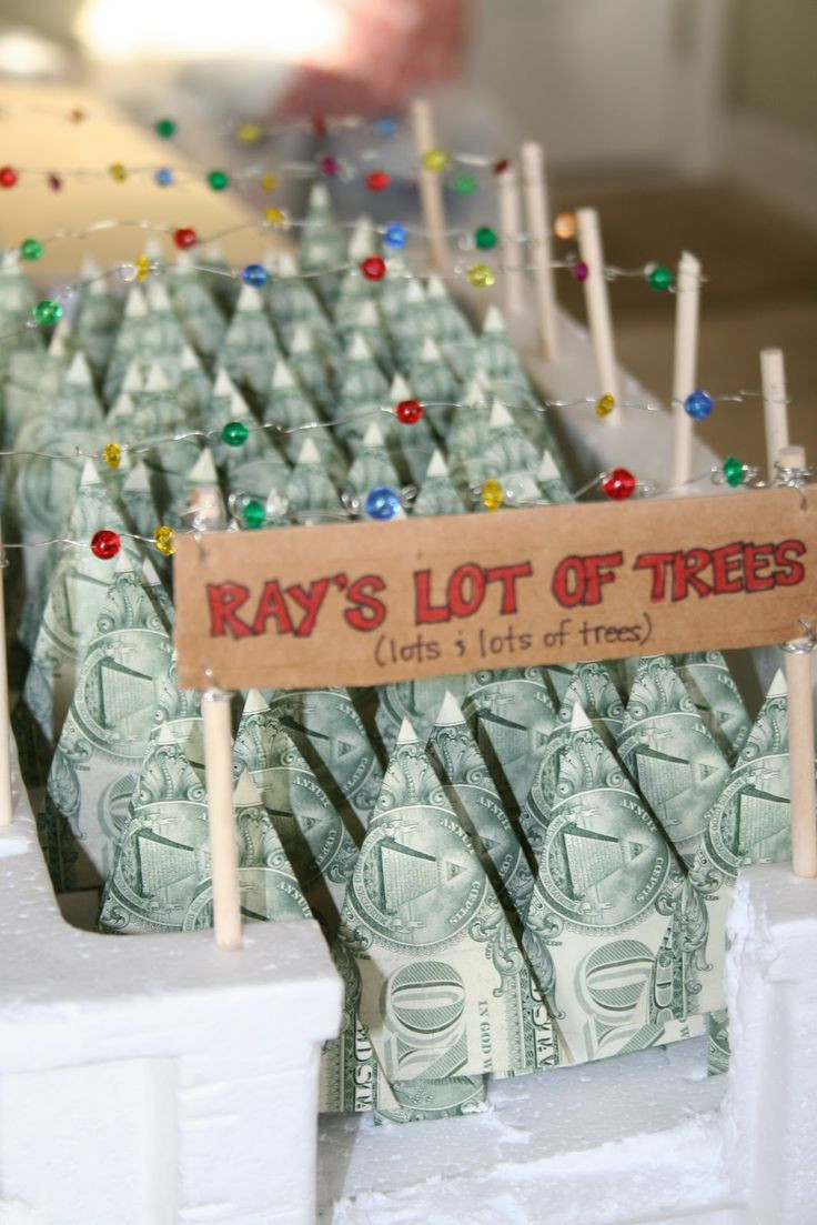 Christmas Money Gift Ideas  This DIY Gift Guide Rules Cheap Last Minute Ideas